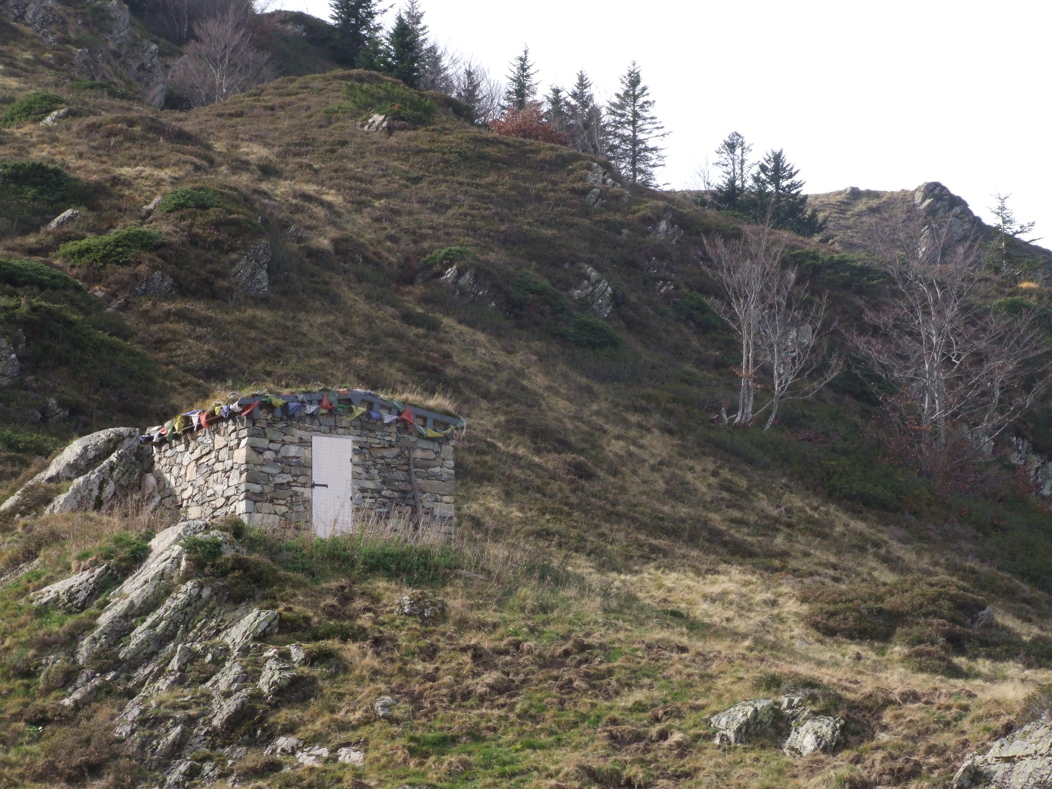 Cabin de Guzet