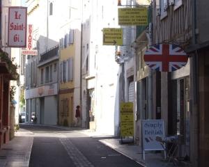 British shop