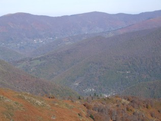 Massat valley