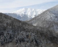 Tuc de la Coume in winter