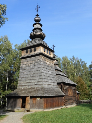 Lviv Museum of Rural Architecture