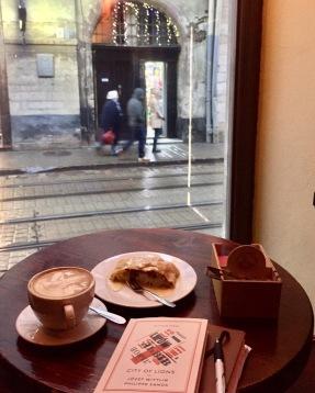 The Coffee Mine, Lviv
