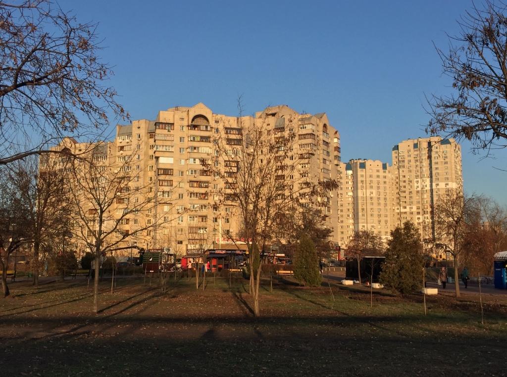 Pozniaky Kyiv